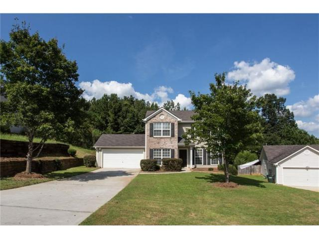 4532 Raptor Place, Snellville, GA 30039 (MLS #5898696) :: Carrington Real Estate Services