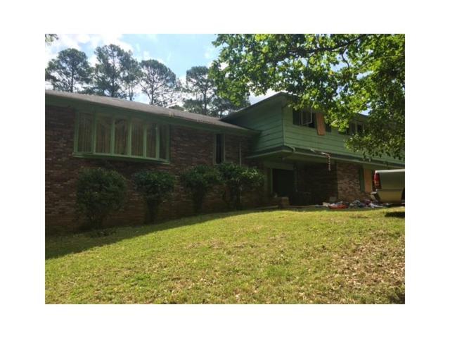 117 Hicklen Drive, Cedartown, GA 30125 (MLS #5898698) :: Carrington Real Estate Services