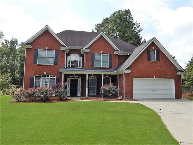 354 Bridgebrook Lane SW, Smyrna, GA 30082 (MLS #5898700) :: North Atlanta Home Team