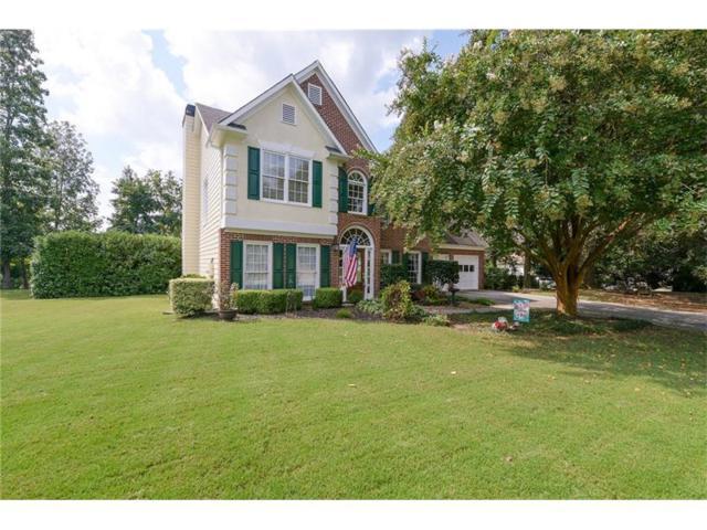 27 Troone Court, Hiram, GA 30141 (MLS #5898783) :: North Atlanta Home Team
