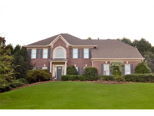 1735 Carlington Court, Grayson, GA 30017 (MLS #5898784) :: North Atlanta Home Team
