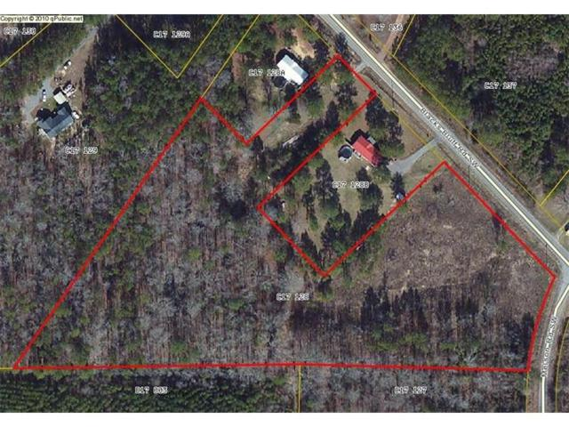 7635 Blacks Bluff Road SW, Cave Spring, GA 30124 (MLS #5898789) :: RE/MAX Paramount Properties