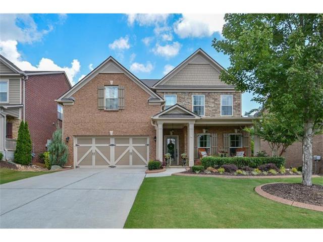 902 Heritage Lane, Acworth, GA 30102 (MLS #5898806) :: North Atlanta Home Team