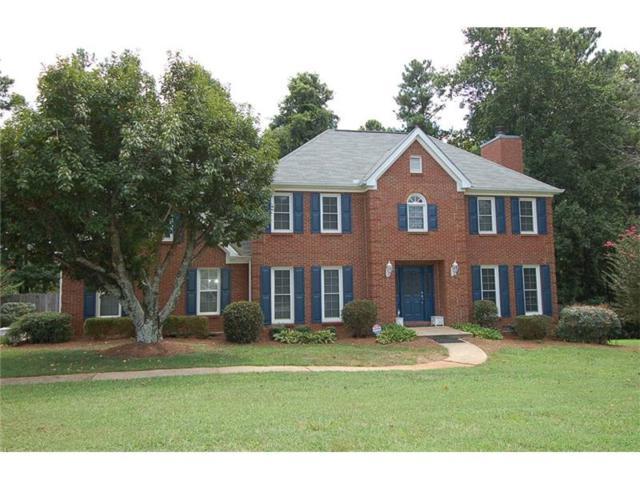 2636 Ashley Oaks Court, Duluth, GA 30096 (MLS #5898809) :: North Atlanta Home Team