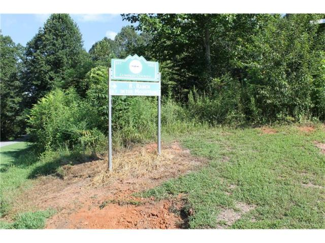 0 Stone Pile Gap, Dahlonega, GA 30533 (MLS #5898817) :: North Atlanta Home Team