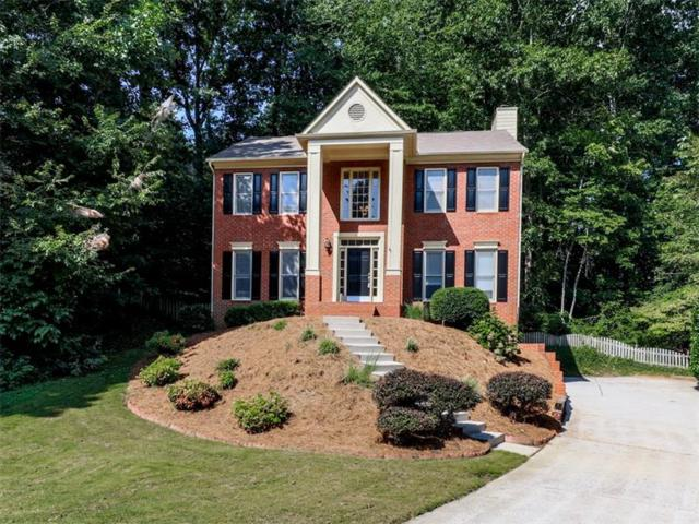 1955 Stonewyck Court, Cumming, GA 30041 (MLS #5898890) :: North Atlanta Home Team