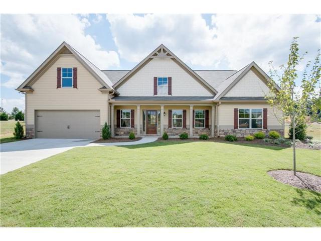 422 Conductor Court, Jefferson, GA 30549 (MLS #5898908) :: North Atlanta Home Team