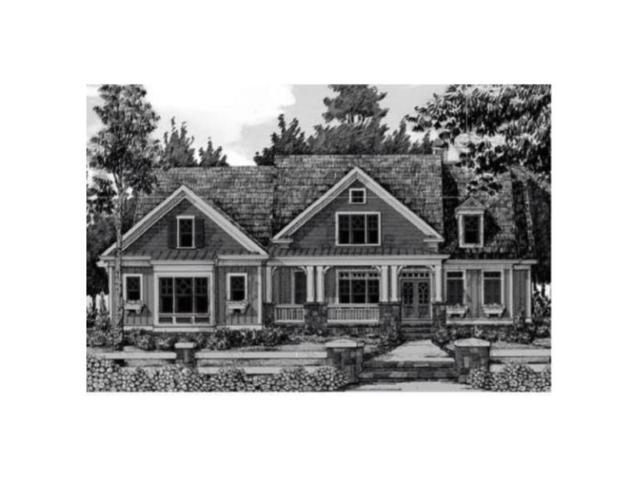 114 Serenity Lake Drive, Alpharetta, GA 30004 (MLS #5898956) :: North Atlanta Home Team