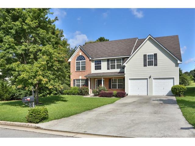 3095 Lake Port Drive, Snellville, GA 30039 (MLS #5898979) :: North Atlanta Home Team