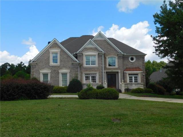 4478 Thurgood Estates Drive, Ellenwood, GA 30294 (MLS #5898992) :: North Atlanta Home Team