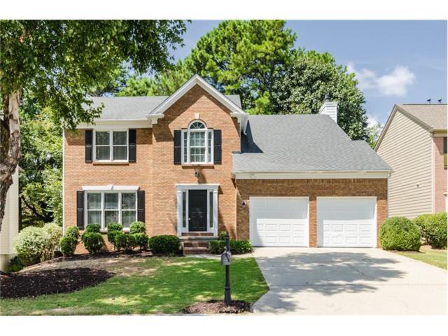 455 Leasingham Way, Johns Creek, GA 30097 (MLS #5898996) :: North Atlanta Home Team