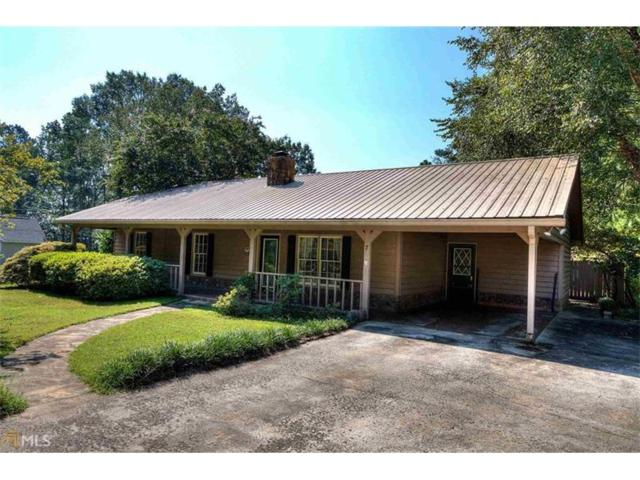 7 Willow Bend Road NE, Armuchee, GA 30105 (MLS #5899023) :: North Atlanta Home Team