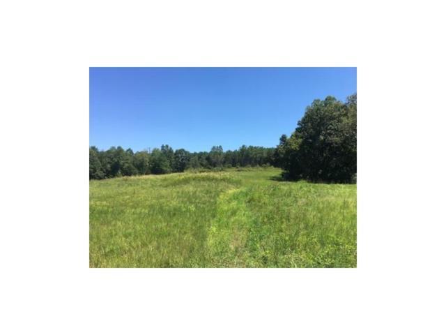 0 Little Sand Mountain Road, Armuchee, GA 30105 (MLS #5899080) :: North Atlanta Home Team