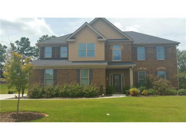 1685 Stargrass Drive, Grayson, GA 30017 (MLS #5899108) :: North Atlanta Home Team
