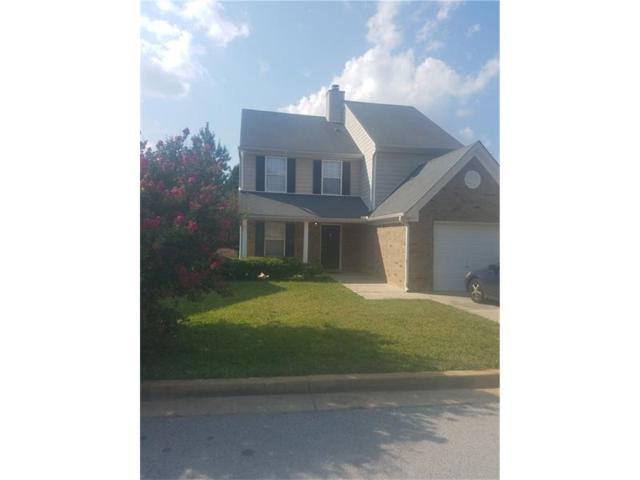 7100 Bowie Drive, Lithonia, GA 30038 (MLS #5899111) :: North Atlanta Home Team
