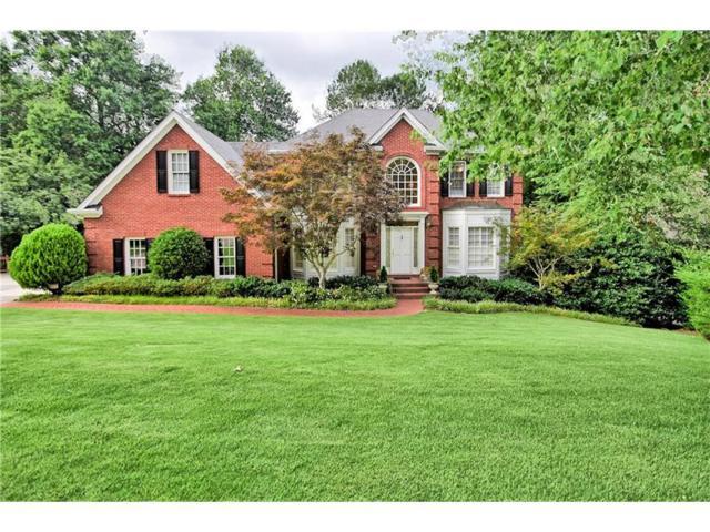 4846 Trevor Court, Marietta, GA 30068 (MLS #5899150) :: North Atlanta Home Team
