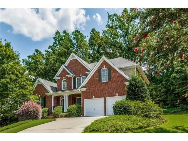 1504 Scenic Overlook Court NW, Kennesaw, GA 30152 (MLS #5899173) :: North Atlanta Home Team