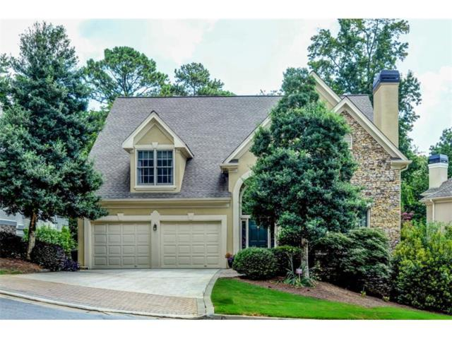 3758 Westbrooke Circle NE, Brookhaven, GA 30319 (MLS #5899175) :: North Atlanta Home Team