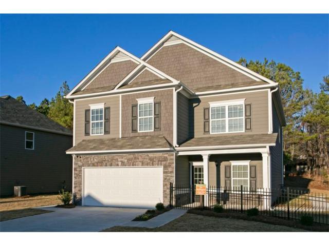 141 Prominence Court, Canton, GA 30114 (MLS #5899183) :: North Atlanta Home Team