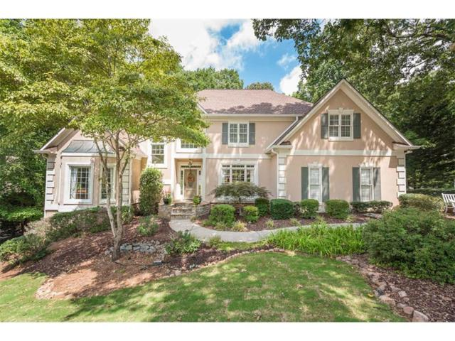555 Shirerokes Court, Roswell, GA 30075 (MLS #5899187) :: North Atlanta Home Team