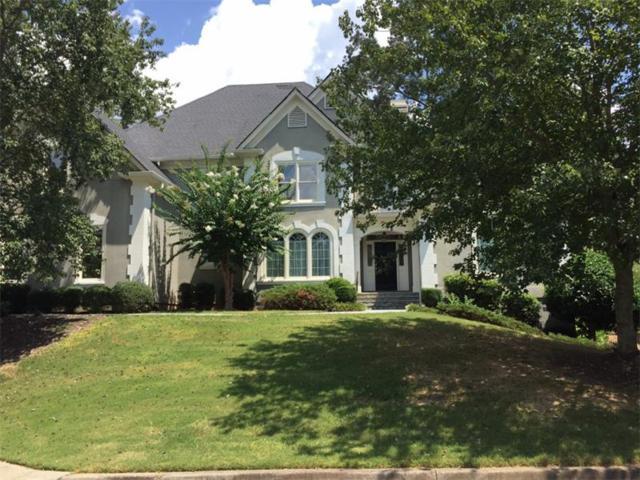 125 Steeple Gate Lane, Roswell, GA 30076 (MLS #5899243) :: North Atlanta Home Team