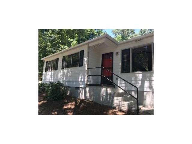 619 Hickory Trail SE, Mableton, GA 30126 (MLS #5899275) :: North Atlanta Home Team