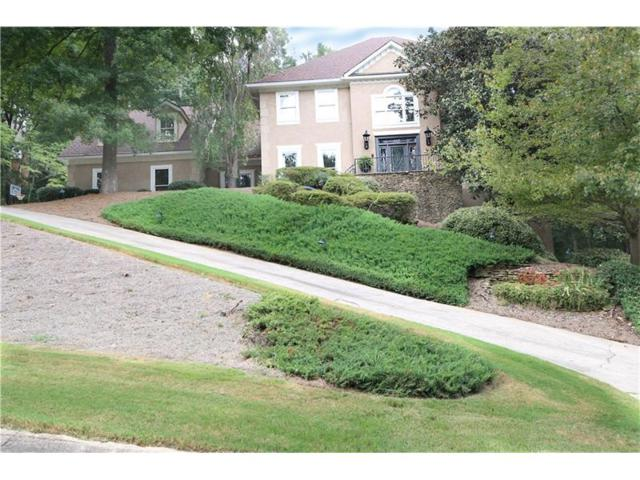 700 N River Forest Court, Marietta, GA 30068 (MLS #5899302) :: North Atlanta Home Team