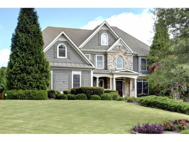3056 Moss Stone Lane, Marietta, GA 30064 (MLS #5899337) :: North Atlanta Home Team