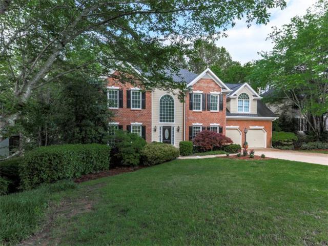 1091 Towne Lake Hills E, Woodstock, GA 30189 (MLS #5899343) :: North Atlanta Home Team