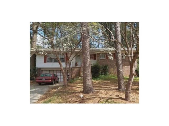2920 Cohassett Lane, Decatur, GA 30034 (MLS #5899351) :: North Atlanta Home Team
