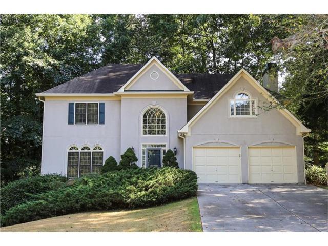 4214 Osprey Pointe, Woodstock, GA 30189 (MLS #5899382) :: North Atlanta Home Team