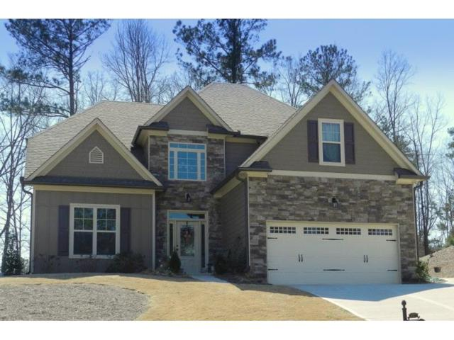 25 Rock Ridge Court, Cartersville, GA 30120 (MLS #5899470) :: North Atlanta Home Team