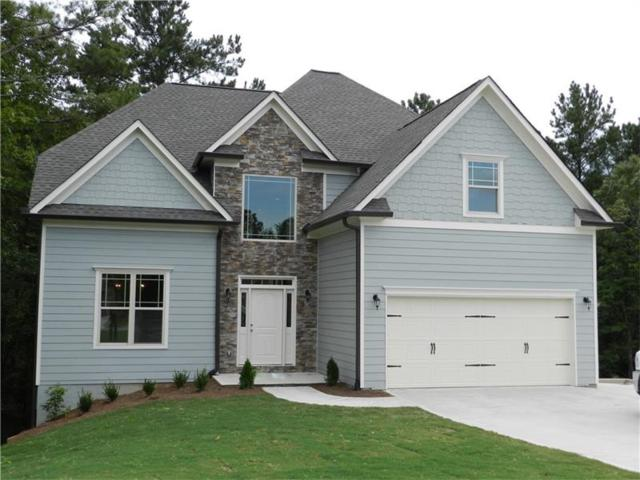 22 Lakewood Court, Cartersville, GA 30120 (MLS #5899472) :: North Atlanta Home Team