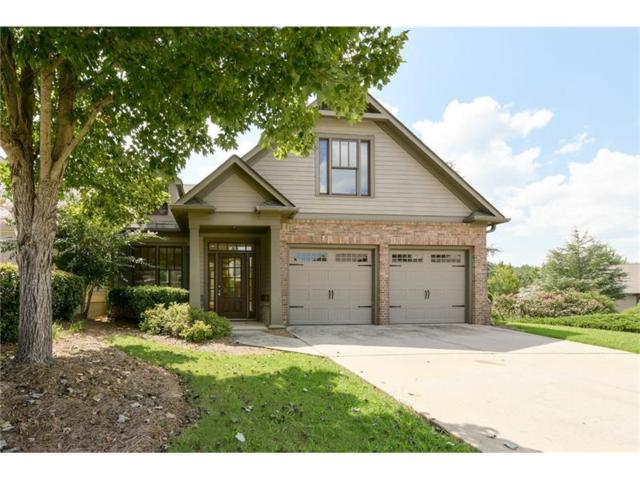 233 Highland Village Lane, Woodstock, GA 30188 (MLS #5899479) :: North Atlanta Home Team