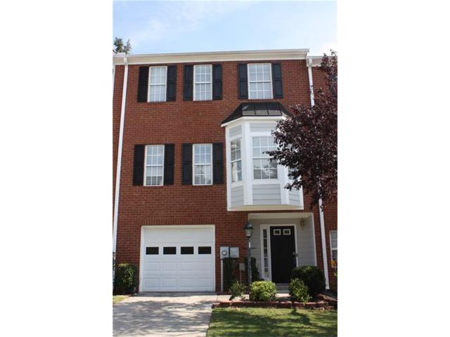 2134 Millgate Lane, Buford, GA 30519 (MLS #5899486) :: North Atlanta Home Team