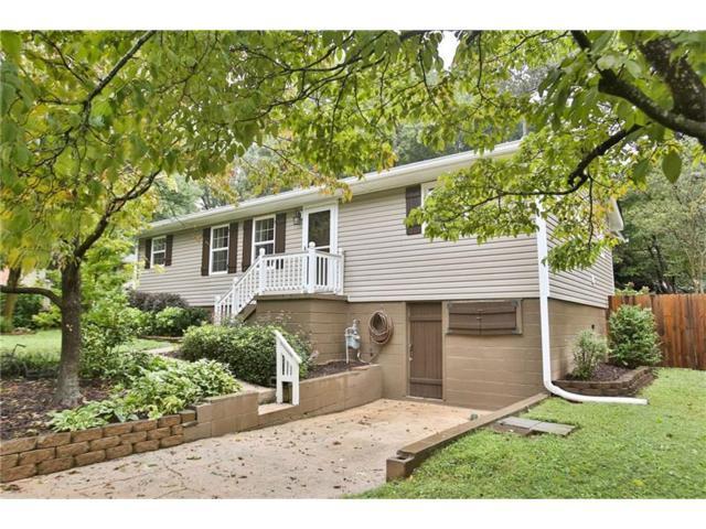 997 Pinehurst Drive SE, Smyrna, GA 30080 (MLS #5899508) :: North Atlanta Home Team