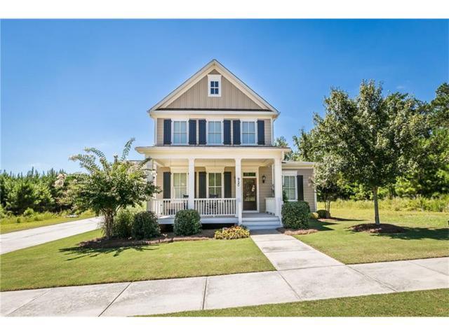 920 Clubside Drive, Monroe, GA 30655 (MLS #5899571) :: RE/MAX Paramount Properties
