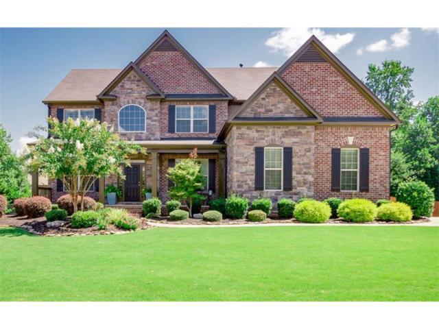104 Olde Heritage Way, Woodstock, GA 30188 (MLS #5899582) :: North Atlanta Home Team
