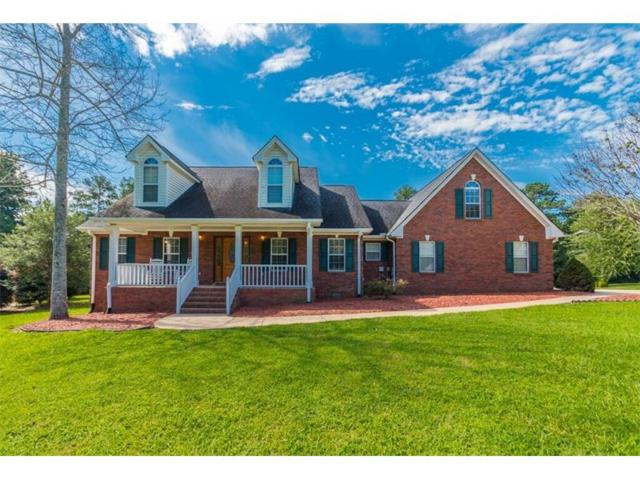 160 Tabor Forest Drive, Oxford, GA 30054 (MLS #5899590) :: North Atlanta Home Team