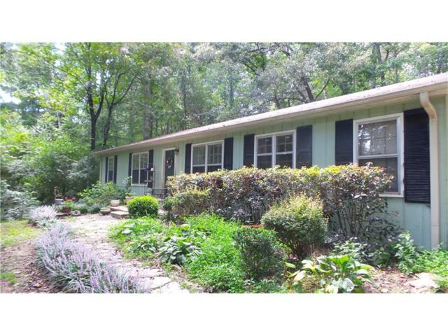 3990 Talking Rock Road, Talking Rock, GA 30175 (MLS #5899620) :: North Atlanta Home Team