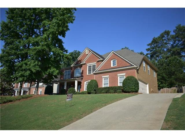 4337 Sandy Branch Drive, Buford, GA 30519 (MLS #5899644) :: North Atlanta Home Team