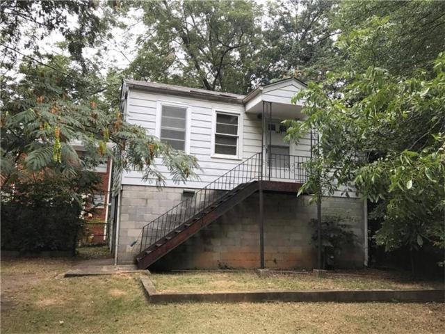 1647 Hawthorne Avenue, College Park, GA 30337 (MLS #5899658) :: North Atlanta Home Team