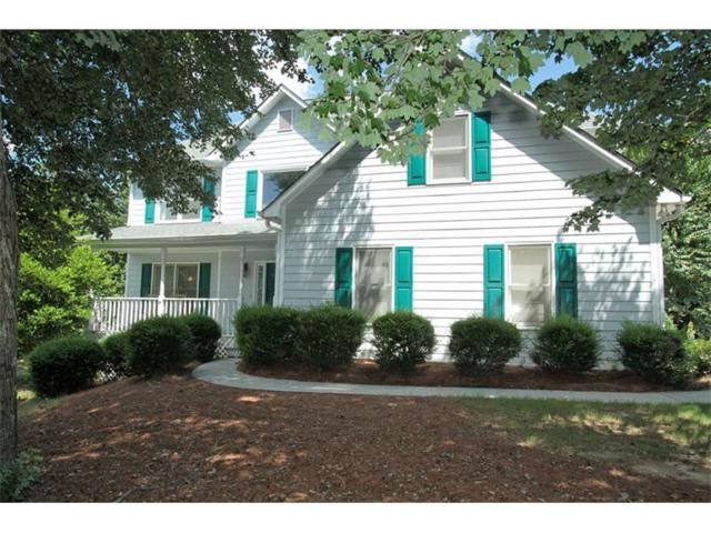 1643 Big Oak Court, Dacula, GA 30019 (MLS #5899660) :: North Atlanta Home Team
