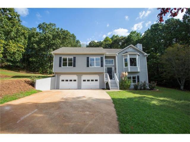 111 Biscayne Drive, Dawsonville, GA 30534 (MLS #5899661) :: North Atlanta Home Team