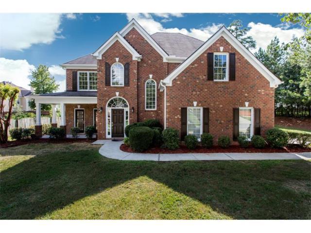 1005 Lilac Arbor Road, Dacula, GA 30019 (MLS #5899667) :: North Atlanta Home Team