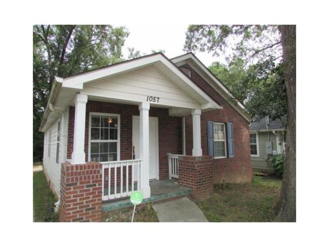 1057 Fair Street, Atlanta, GA 30314 (MLS #5899712) :: North Atlanta Home Team