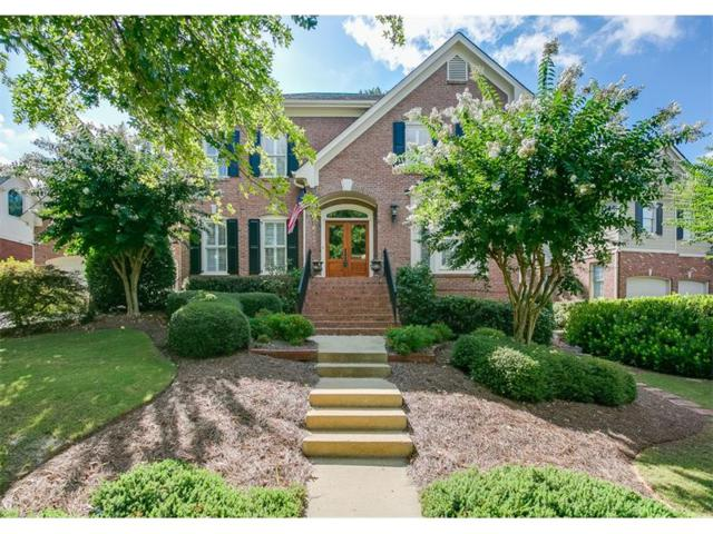 960 Allen Lake Lane, Suwanee, GA 30024 (MLS #5899713) :: North Atlanta Home Team