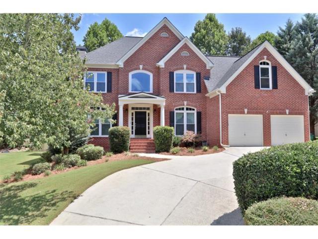 5585 Millwick Drive, Johns Creek, GA 30005 (MLS #5899732) :: North Atlanta Home Team