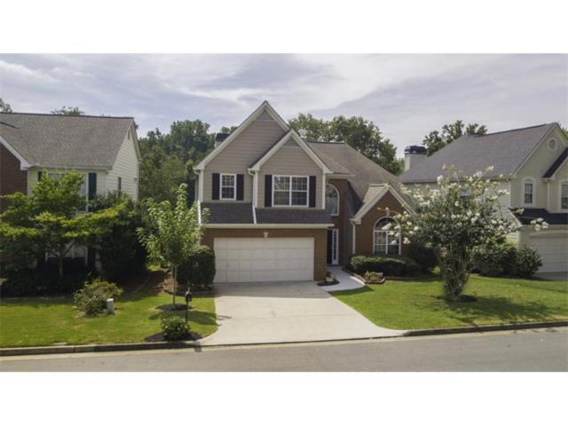 1155 Crabapple Lake Circle, Roswell, GA 30076 (MLS #5899758) :: North Atlanta Home Team