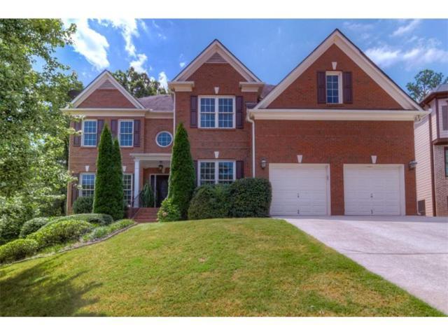3988 Creekview Ridge Court, Buford, GA 30518 (MLS #5899785) :: North Atlanta Home Team